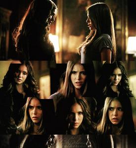 Katherine&Elena <3333333333333