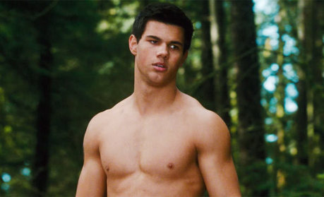 next round:jacob in new moon <br /> mine :)