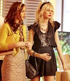 Mine; Blair & Jenny