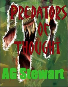 Predators of thought cover