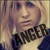 3. Angry.