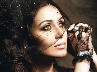 BIOGRAPHY: Rani Mukerji (Bengali: রাণী মুখার্জী) born on 21 March 1978, is an
