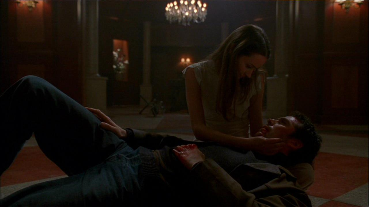 20 Years of 'Buffy': The 20 Most Memorable Losses of the Buffyverse 18