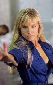 dag 5 - favoriete Female Character : Elle Bishop