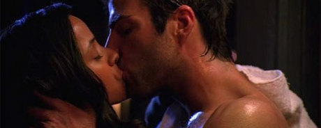 dag 9: Least favoriete Romance- Sylar and Maya