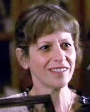 dag 11 - Least favoriete Female Character : Virginia Gray