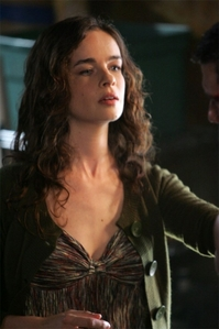 dag 20 - Character Who Didn't Get Enough Screen Time : CAITLIN & IDC what anyone says! I liked her!