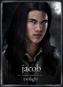 Round 1: Jacob in Twilight winner:Haley-Lautner
