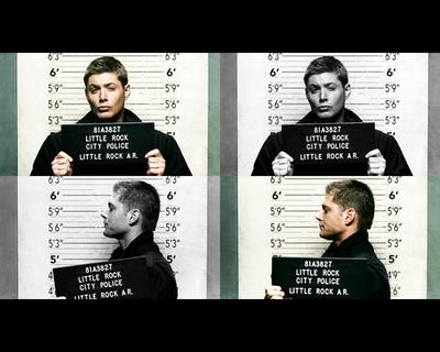 Hot. Jensen Ackles