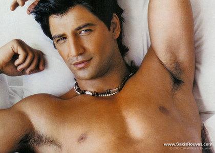 Nop Sakis Rouvas? (Greek singer)
