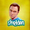 My Sheldon Cooper icona :)