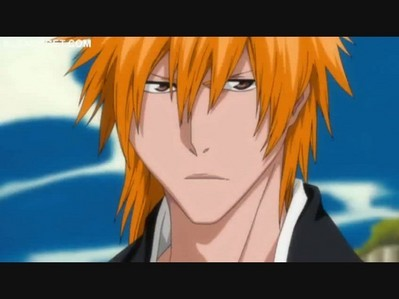 this is my one ichigo from bleach<br />