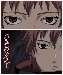 Sasori.. from Naruto