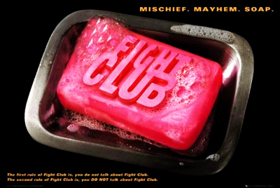 [b]Day 5 - The most suprising plot twist oder ending[/b] Fight Club (I really don't think this one nee
