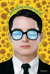 Day 2 - The most underrated movie:  Everything Is Illuminated.