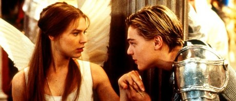 [b]Day Seven: A Movie With The Best Soundtrack[/b]   Romeo & Juliet (1996)