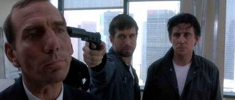 [b]Day 5 - The most suprising plot twist oder ending[/b] [i]the Usual Suspects[/i] Never saw it comin