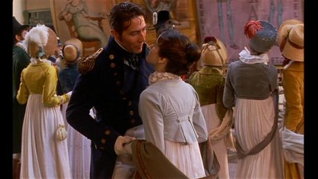 [b]Day 6 - Favorit Liebe story in a movie[/b] [i]Anne and Captain Wentworth in Persuasion (1995)[/i]