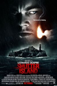 Day 2. The most underrated movie - Shutter Island