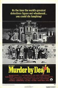Day 3 - A movie that makes you happy  [b]Murder By Death[/b]  100% guaranteed to put me in a better m