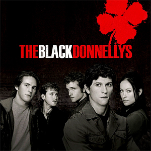 [b]Day 04 - Your پسندیدہ دکھائیں ever[/b] Show: The Black Donnellys Starring: Jonathan Tucker, Olivi