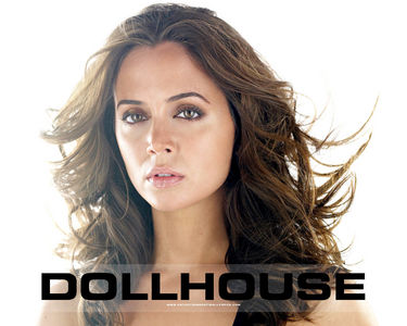 dia 1 - A show that should have never been cancelled - DollHouse