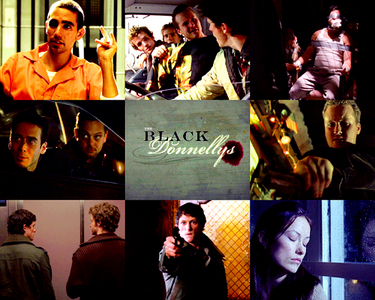 [b]Day 06 - favorito episode of your favorito tv show[/b] The Black Donnellys - Pilot One of the gre