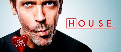 [b]Day Four: Your favorito Show Ever[/b] House MD