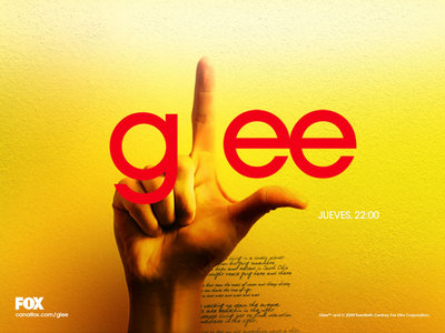 [b]Day 05 - A دکھائیں آپ hate[/b] [u]GLEE[/u] - Don't even get me started on this show... I liked it,