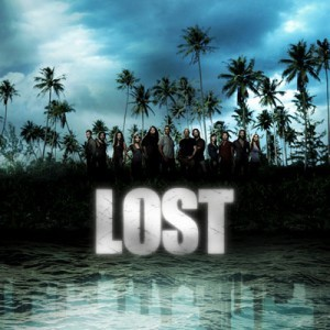 Day 08 - A show everyone should watch:<br /> <br /> Lost.