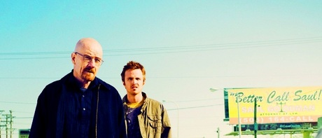 <b>Day Eight: A Show Everyone Should Watch</b><br /> <br /> Breaking Bad - There really isn&#39;t any exc