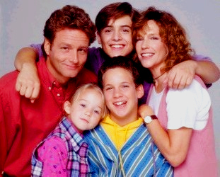 <b>Day 13 - Favorite childhood show</b><br /> <br /> Boy Meets World<br /> <br /> I&#39;m sure I liked lo