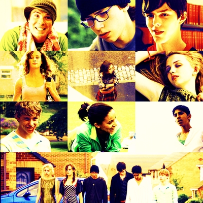 Day 12 - An episode you've watched more than 5 times:<br /> <br /> Skins, 1x01.