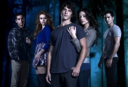 Day 3 - your favourite new show