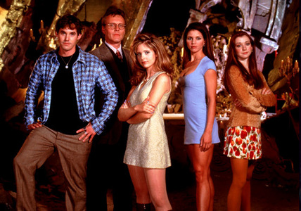 Day 4 - your favorite show ever