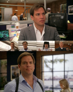 <i>Day #6 - Favourite episode of your favourite show?</i>  NCIS, 7x01: Truth or Consequences   Perfec