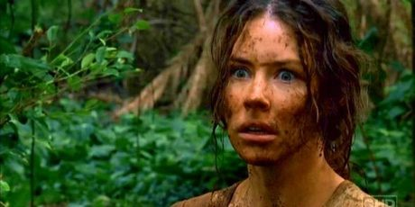 Day 23 - Most annoying character:  Kate Austen.