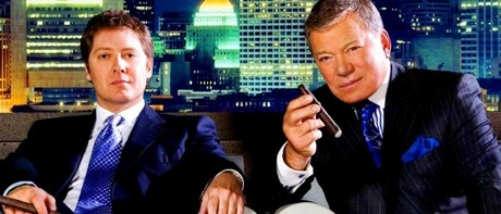 [b]Day Twenty-Two: Favorite Series Finale[/b]  5x13 'Last Call' - Boston Legal  I couldn't find any u