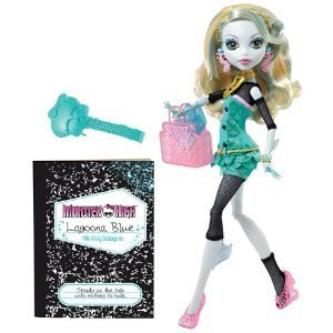 I 愛 Lagoona. Beacause she's so sweet and cool. Plus anawesome accent