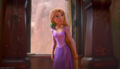 Rapunzel kinda looks like Eilonwy too