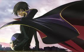Lelouch Lamperouge from Code Geass. He was the villain, the hero and the main character.