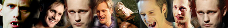 my third eric northman banner! [click on the banner for full size] image credit: mine!