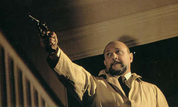 10/10 (the original that is)<br /> <br /> Doctor Sam Loomis (character from Halloween)