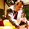 Category #2 Giles taking care of Buffy