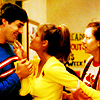 Category #5 Xander and Willow taking care of crazy Buffy :D