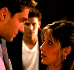 category 3 ; Angel being jealous of Buffy and Owen