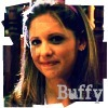 Here are mine, sorry so late, lots going on.  Buffy:
