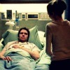 <b>#Category 3 - She always cared about him no matter what he had done</b>