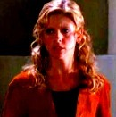 Category5 Buffy getting to appear on ANgel with out having any romantic moments with Angel! (Sanctuar