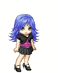 Name: Arielle Gabriel Karson Age: 15 3/4 Appearance (Add Picture if Wanted/Needed): Blue hair, (